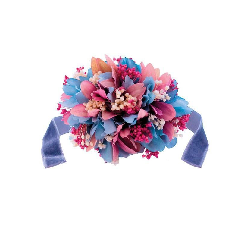 4b89c2fe55 Elige estas pulseras para regalarselas a tus chicas más especiales el día  de tu boda