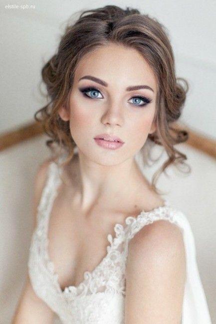 trucos de  maquillaje de novia para boda