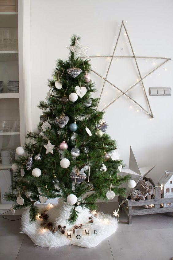 7 Consejos Para Decorar El árbol De Navidad Y No Morir En El
