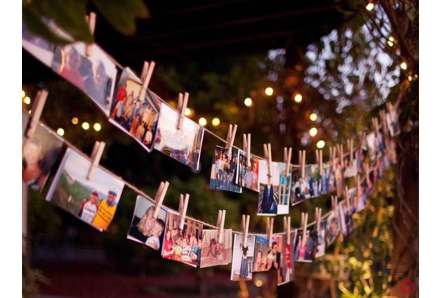 5 ideas fáciles y originales para el sitting plan de tu boda