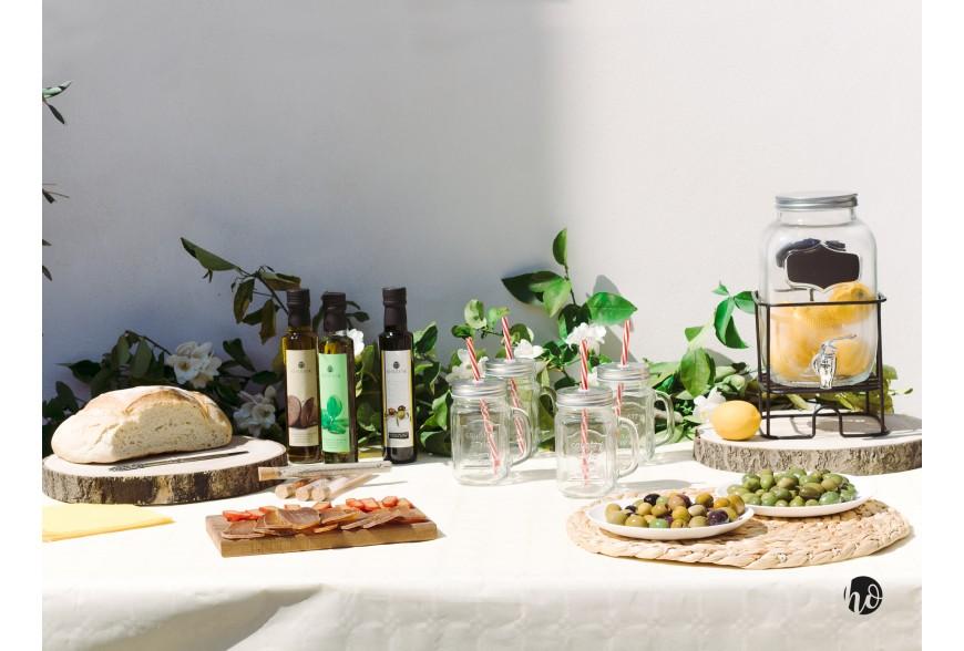 Ideas para una boda al más puro estilo de La Toscana