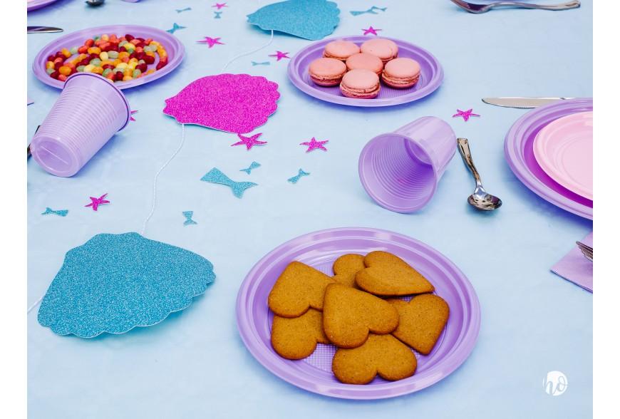 Packs para fiestas temáticas de cumpleaños infantiles