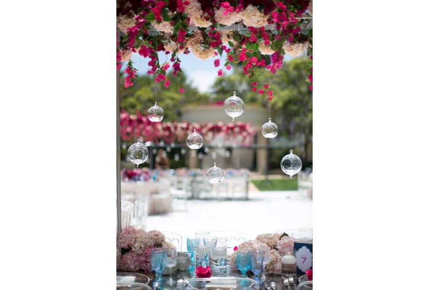 Cómo organizar una boda de inspiración griega