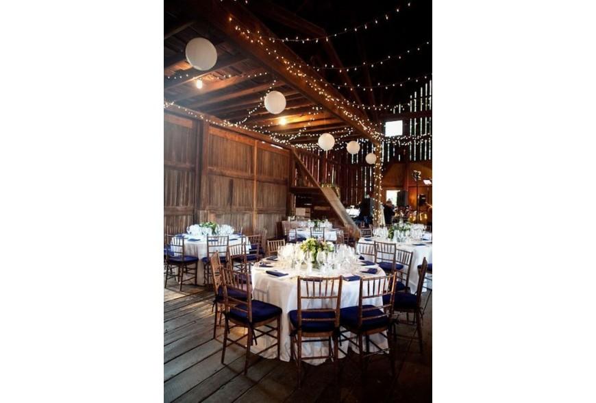 Seating plan de boda: Cómo organizar tu banquete
