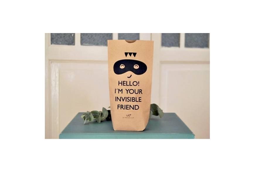 4  ideas originales para regalar a tu amigo invisible