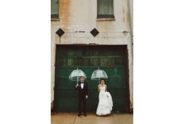 Consejos para una boda pasada por agua